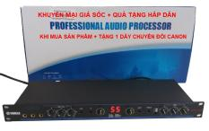 Vang Karaok Yamaha DSP100 + tặng ngay 1 dây chuyển đổi CaNon