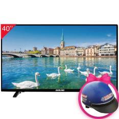TIVI LED FULL HD DARLING 40 INCHES 40HD957T2