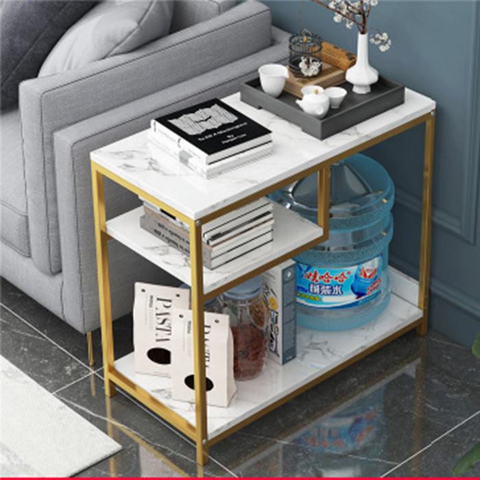 [HÀNG HOT] Bàn để cạnh sofa dài 60cm, bàn nhỏ để phòng khách, bàn trà nhỏ, bàn sofa nhỏ DHBGK2090