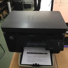 Hp m1132 đa năng in photo scan kết nối usb