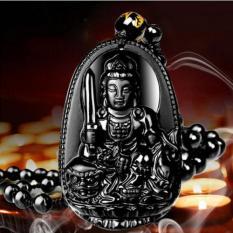 Dây chuyền Phật Đại Thế Chí Bồ Tát – Phật bản mệnh – Vòng Cổ Phật – Chuỗi Hạt Phật