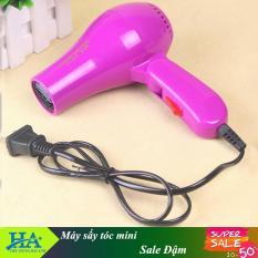Máy sấy tóc mini MSD8859 GDCHU04