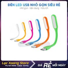Đèn LED USB siêu sáng siêu tiện lợi – Nhiều màu