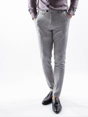 Quần tây âu nam ống suông không nhăn thời trang công sở cao cấp có size lớn(size 28-36 )