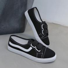 Giày thể thao lười siêu xinh 3 màu