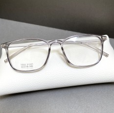 Gọng kính cận nhựa dẻo dáng vuông Elmee 531 màu sắc tươi trẻ