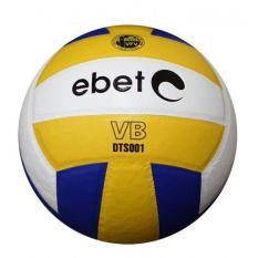 Quả bóng chuyền da PVC DTS001