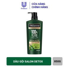 Dầu Gội Tresemmé Salon Detox Tóc Chắc Khoẻ (850g)