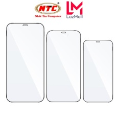 Kính cường lực full màn hình Hoco G5 dành cho các dòng iPhone từ 7 đến 12 Pro Max (Đen) – Nhat Tin Certified Store