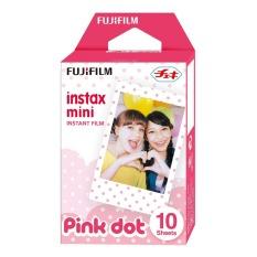 Fujifilm Instax Mini Candypop 10 tấm