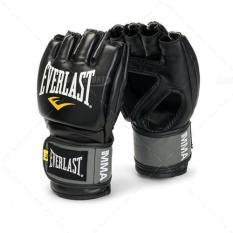 Địa Chỉ Bán Găng tay Everlast MMA hở ngón