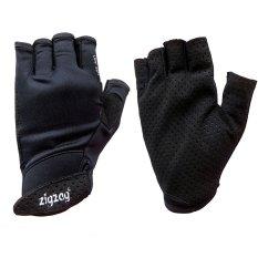 ZIGZAG GLV00405- Găng tay Sport chống nắng UPF50+(đen)