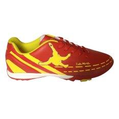 Giày đá bóng XPD CD-AA05-3 (Đỏ)