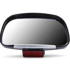 Gương Cầu Siêu Lồi Chiếu Chống Loá Mắt Cho Ô Tô Chỗ 3R (Đen) HH237