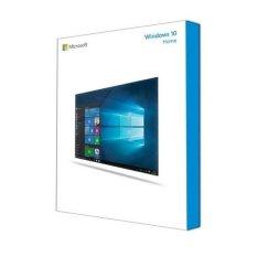 Trang bán Hệ điều hành Microsoft Windows Home 10 64Bit Eng Intl 1pk DSP OEI – Hãng Phân phối chính thức