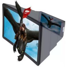 Giá Khuyến Mại Hộp thiết bị phóng to màn hình smartphone 3D Enlarged Sceen F2
