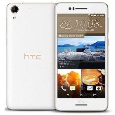 HTC Desire 728G dual sim (Trắng) Luxury 16GB – Hãng phân phối chính thức
