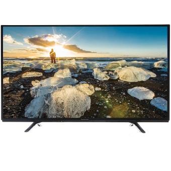 Smart TV Panasonic 40 inch Full HD - Model TH-40DS490V (Đen) - Hãngphân phối chính thức