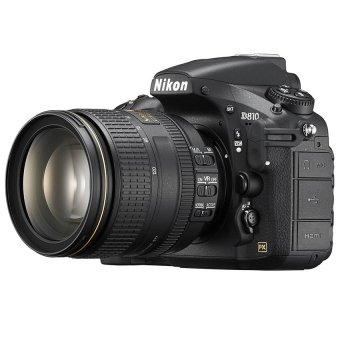 Máy ảnh Nikon D810 KIT AF-S 24-120 F4 G ED VR