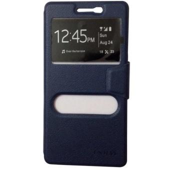 Bao da Onjess dành cho Samsung J2 PRIME màu xanh than