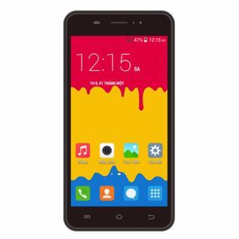 Zip Mobile Zip6 8GB 2 SIM (Đen)