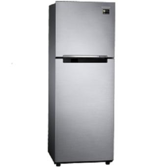 Tủ lạnh SAMSUNG RT25M4033S8/SV (Bạc)