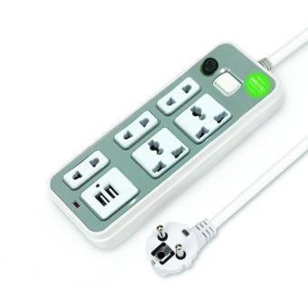 Ổ CẮM ĐIỆN CỔNG USB - BRUNO 52
