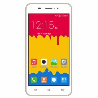Zip Mobile Zip6 8GB 2 SIM (Vàng)