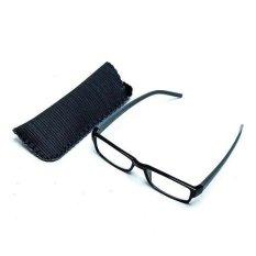 Kính đọc sách có túi đựng +2.5 Độ viễn UBL AE0474