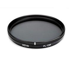 Kính lọc Hoya Circular PL Filter 58mm