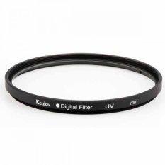Kính lọc máy ảnh Kenko UV 72mm (Đen)