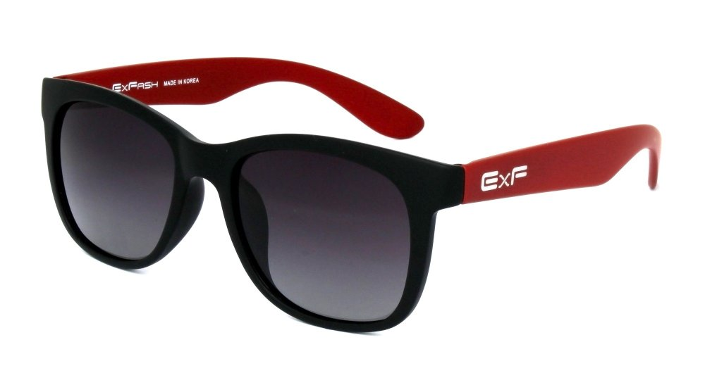 Kính mát nữ Exfash EF5750 033 (Màu khói)