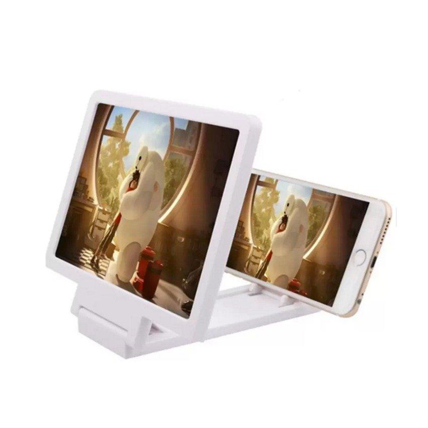 Kính phóng đại ảnh và phim 3D màn hình cho Smartphone