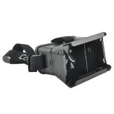 Kính thực tế ảo Mobile VR Plus Hong Kong Electronics (Đen)