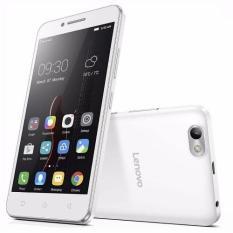 Lenovo Vibe C (A2020) 16GB (Trắng) – Hãng phân phối chính thức