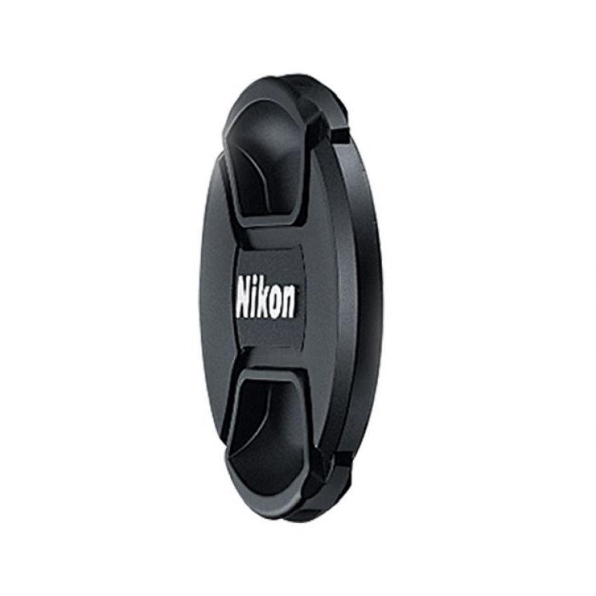 Lens cap Nikon 67mm (Đen)