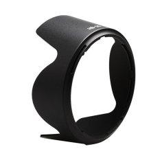 Lens hood cho ống kính Hongkong Technology HB-32 (Đen)