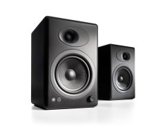 Loa Audioengine A5+ (Đen)