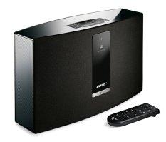 Loa Bose SoundTouch 20 series III (Đen) – Hãng Phân Phối Chính Thức