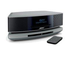 Loa Bose Wave SoundTouch IV (Bạc) – Hãng Phân Phối Chính Thức