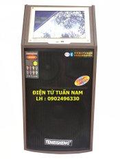 Loa kéo Cao Cấp Temeisheng có màn hình cảm ứng GD12-04