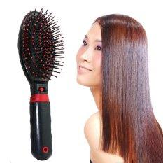 Lược điện massage da đầu