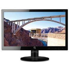 Màn hình vi tính HP Compaq 19.5inch – Model B201 (Đen) – Hàng phân phối chính thức
