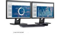 Màn hình vi tính LCD Dell 19.5inch – Model E2016h (Đen)