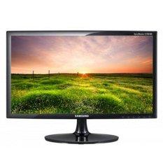 Màn hình vi tính LCD Samsung 18.5inch – Model LS19F350HNEXXV (Đen) – Hàng Nhập Khẩu
