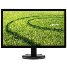 Màn hình vi tính LED Acer 19.5inch HD – Model K202HQL (Đen)