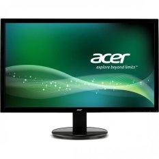 Màn hình vi tính LED Acer 24inch – Model K242HL (Đen)