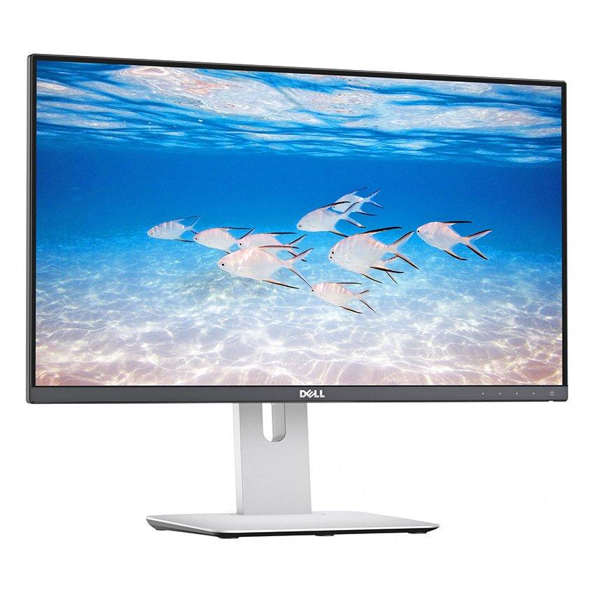 Màn hình vi tính LED Dell 23.8inch - Model U2414H (Đen)