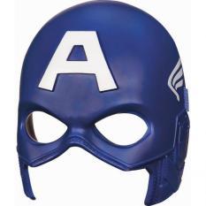 Mặt nạ Captain America đèn led sáng