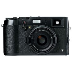 Máy ảnh Fujifilm X100T (Đen)